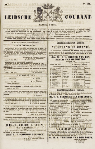 Leydse Courant 1873-06-09