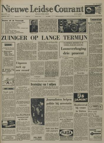 Nieuwe Leidsche Courant 1967-09-19