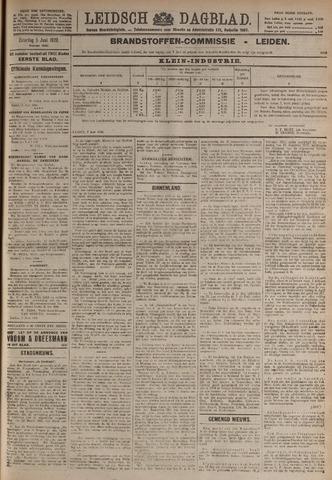 Leidsch Dagblad 1920-06-05