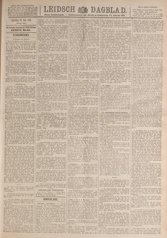 Leidsch Dagblad 1919-07-19