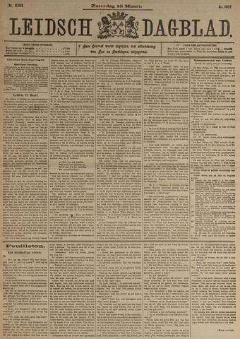 Leidsch Dagblad 1897-03-13