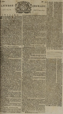 Leydse Courant 1802-03-19
