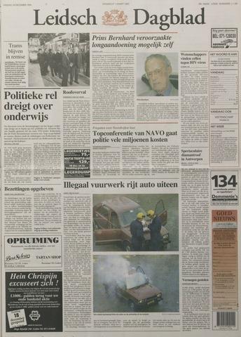 Leidsch Dagblad 1994-12-16