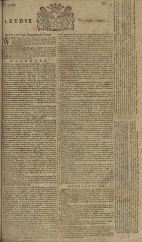 Leydse Courant 1767-07-03