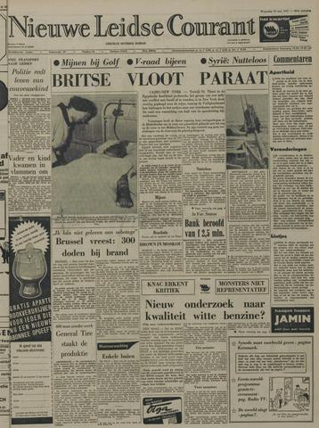 Nieuwe Leidsche Courant 1967-05-24