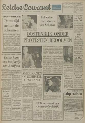 Leidse Courant 1973-10-01