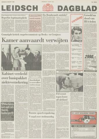 Leidsch Dagblad 1988-03-08