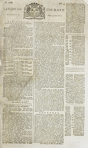 Leydse Courant 1828-01-09