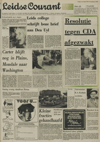 Leidse Courant 1976-11-05
