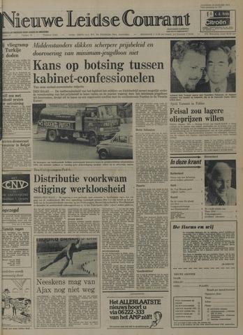 Nieuwe Leidsche Courant 1974-01-28