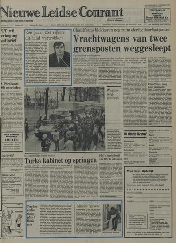 Nieuwe Leidsche Courant 1974-11-28