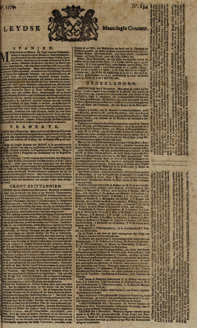 Leydse Courant 1779-11-08