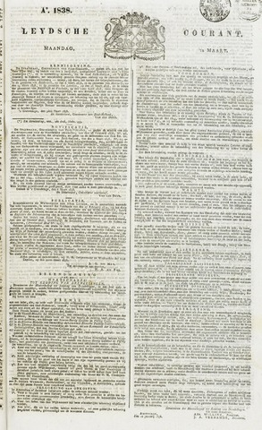 Leydse Courant 1838-03-12