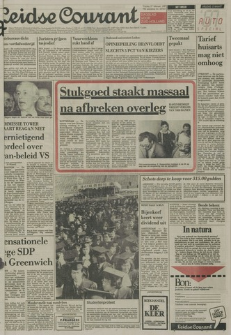 Leidse Courant 1987-02-27