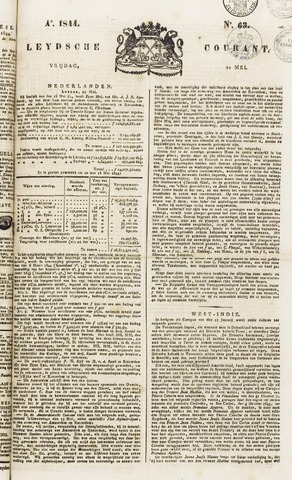 Leydse Courant 1844-05-24