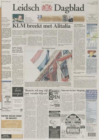 Leidsch Dagblad 2000-04-29