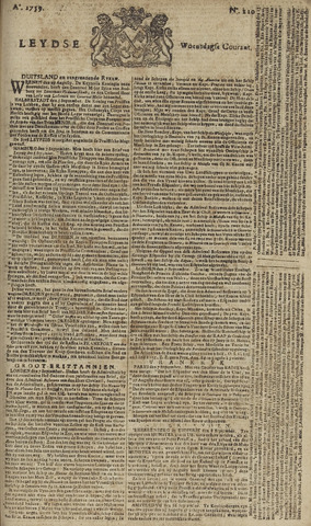 Leydse Courant 1759-09-12