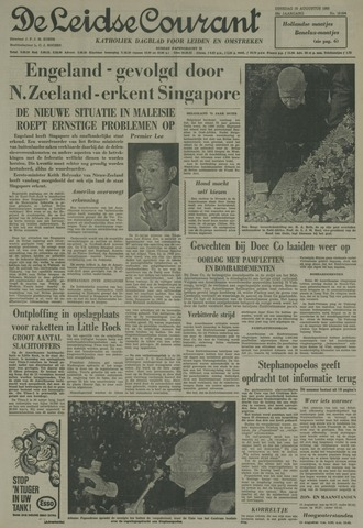 Leidse Courant 1965-08-10