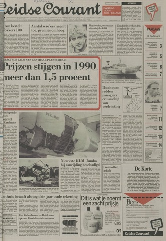 Leidse Courant 1989-06-20