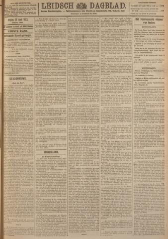 Leidsch Dagblad 1923-04-27