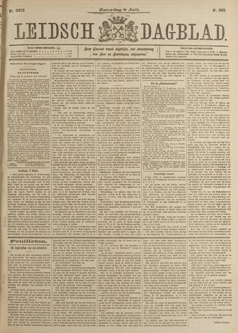 Leidsch Dagblad 1899-07-08