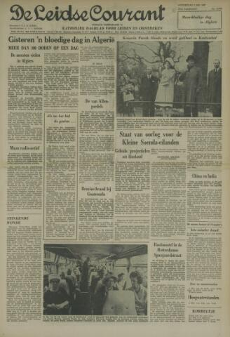 Leidse Courant 1962-05-03