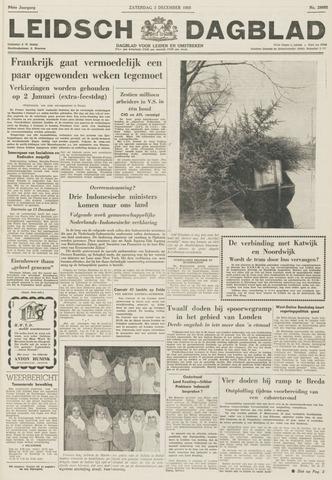 Leidsch Dagblad 1955-12-03