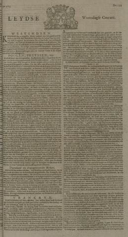 Leydse Courant 1725-10-10