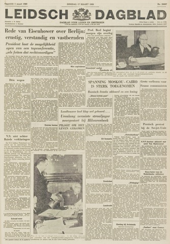 Leidsch Dagblad 1959-03-17