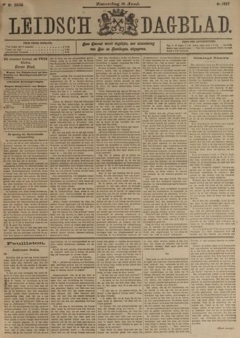 Leidsch Dagblad 1897-06-05