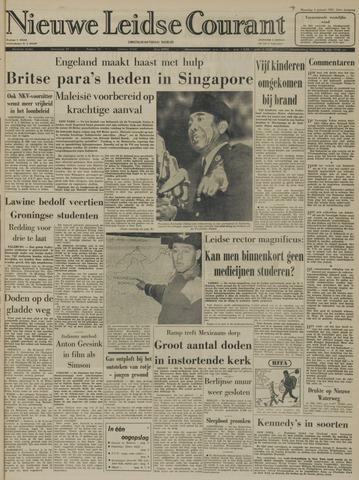 Nieuwe Leidsche Courant 1965-01-04