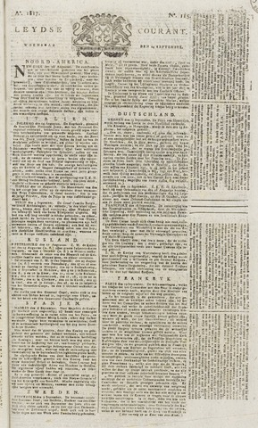 Leydse Courant 1817-09-24