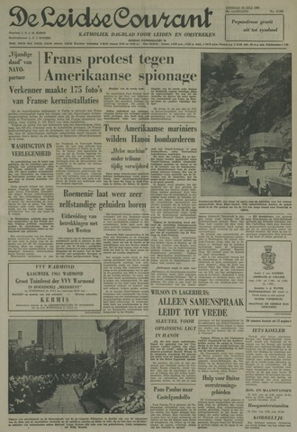 Leidse Courant 1965-07-20