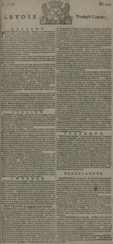 Leydse Courant 1748-08-30