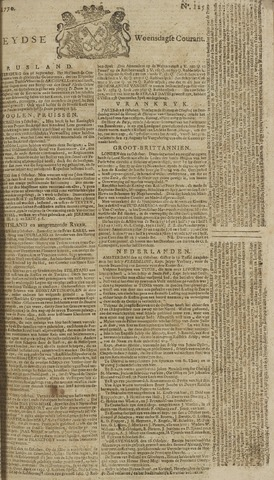 Leydse Courant 1770-10-17