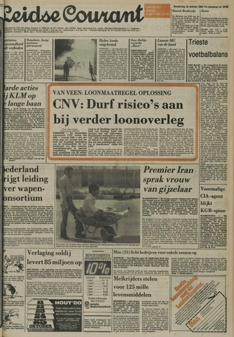 Leidse Courant 1980-10-23