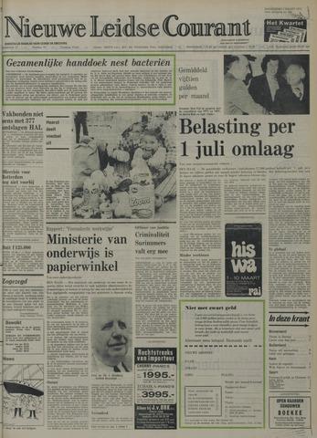 Nieuwe Leidsche Courant 1974-03-07
