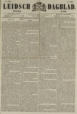 Leidsch Dagblad 1870-07-02