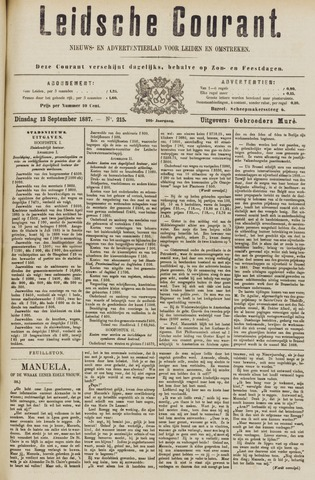 Leydse Courant 1887-09-13