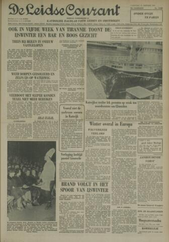 Leidse Courant 1963-01-21