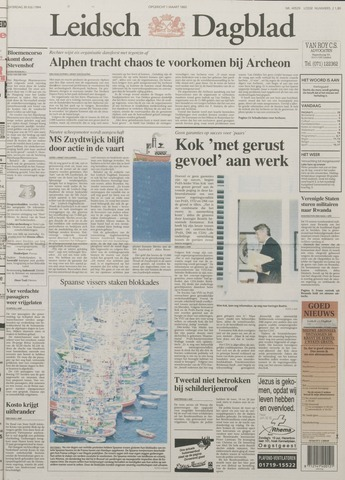 Leidsch Dagblad 1994-07-30