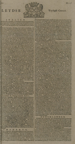 Leydse Courant 1725-09-28