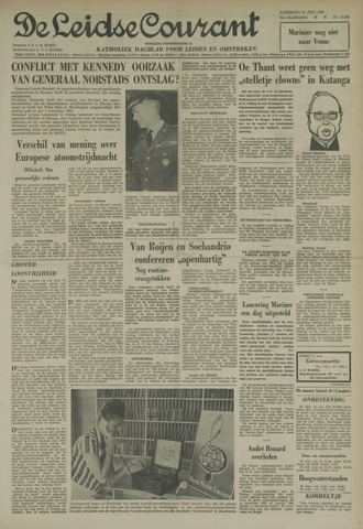 Leidse Courant 1962-07-21