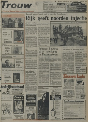 Nieuwe Leidsche Courant 1980-02-09