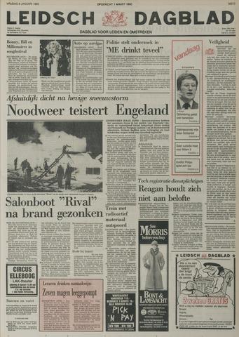 Leidsch Dagblad 1982-01-08