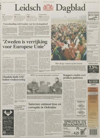 Leidsch Dagblad 1994-11-14