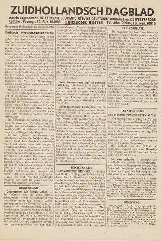 Zuidhollandsch Dagblad 1944-11-16