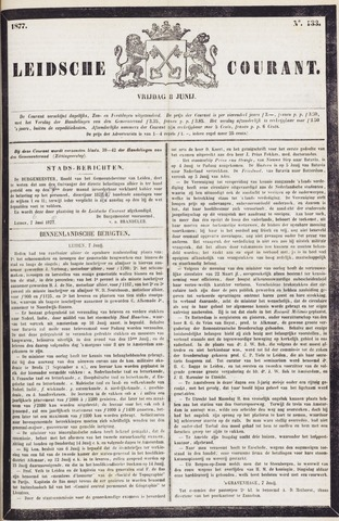 Leydse Courant 1877-06-08