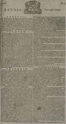 Leydse Courant 1729-06-20