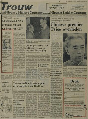 Nieuwe Leidsche Courant 1976-01-09